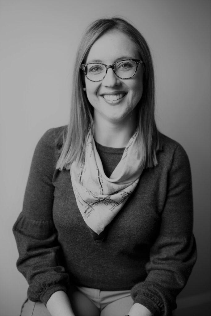 Jane Hilderman, Executive Director