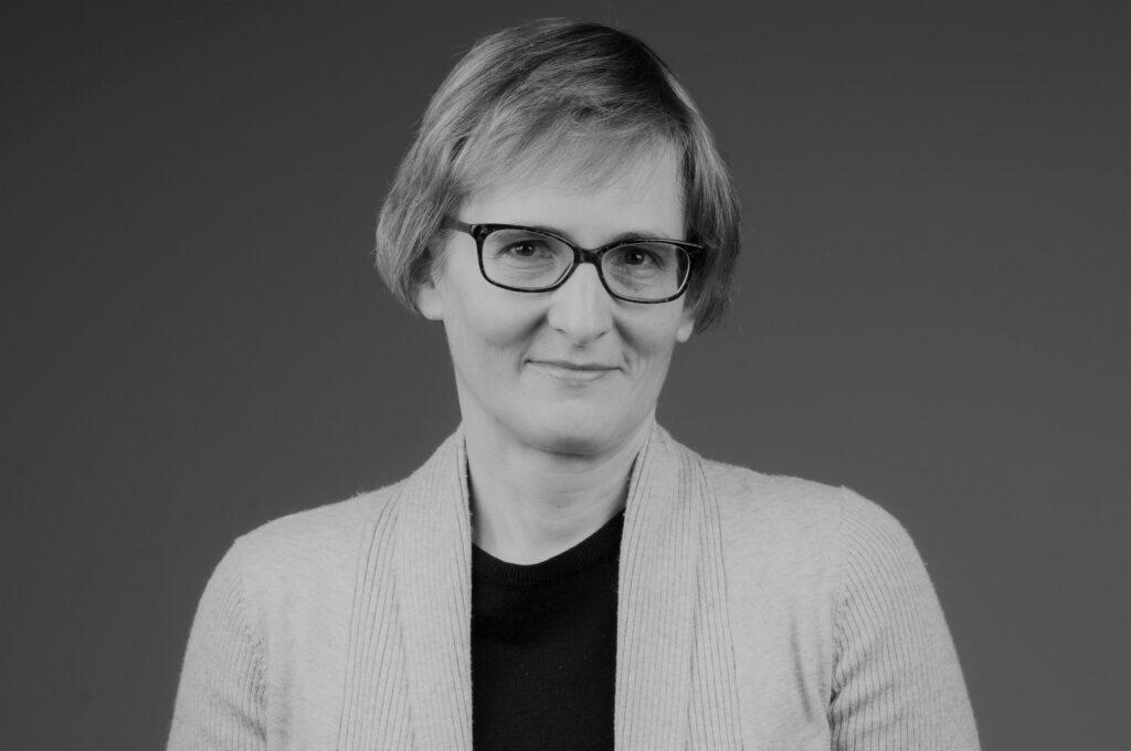 Jo-Ellen Parry, Partner Lead, IISD
