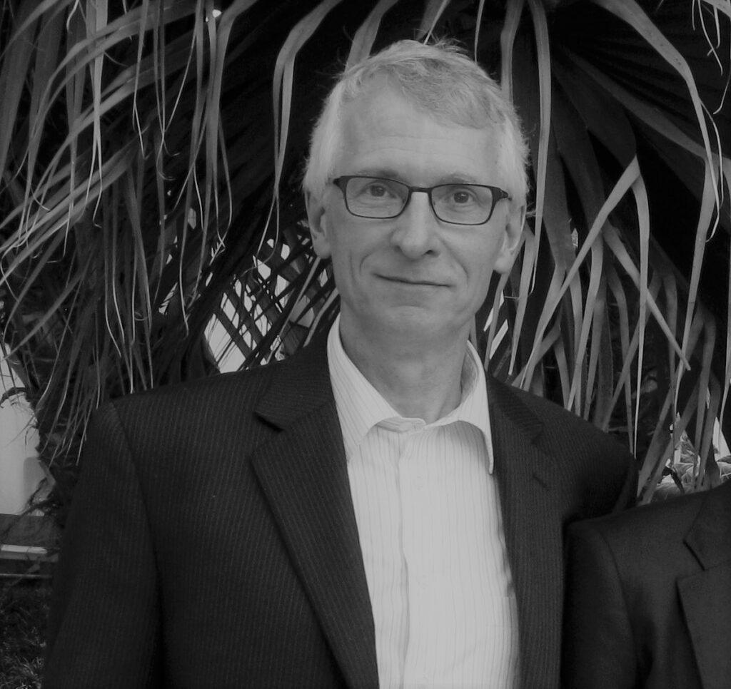 Dr. David Sauchyn, Partner Lead, PARC