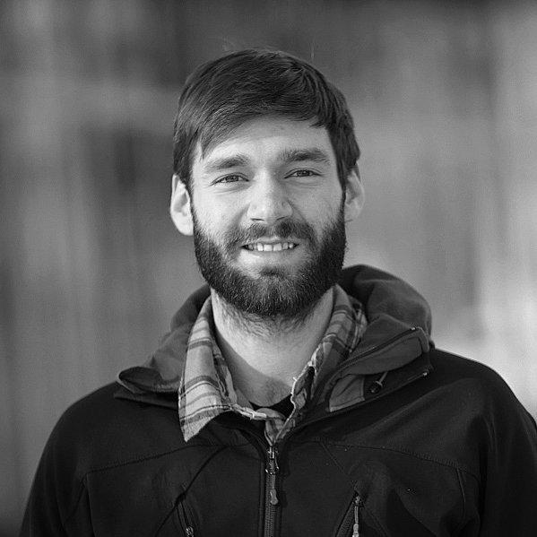 Matt Loxley, Research Associate, PCC