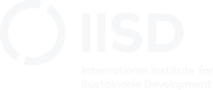 International Institute for Sustainable Development